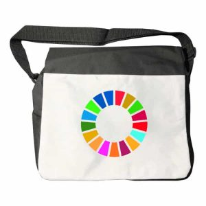 MALETIN OFICINA ODS - OBJETIVOS DESAROLLO SOSTENIBLE SDG UNPD