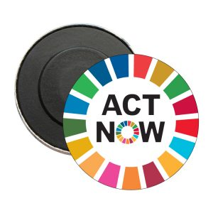 IMAN REDONDO ODS SDG DESARROLLO SOSTENIBLE ACT NOW #2