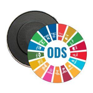 900 IMAN REDONDO DESARROLLO SOSTENIBLE ODS SDG
