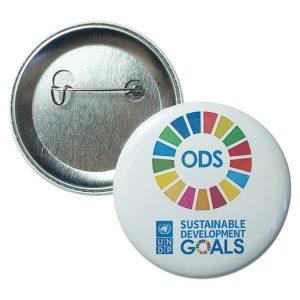 CHAPA ODS – OBJETIVOS DESARROLLO SOSTENIBLE – SDG -UNDP-1