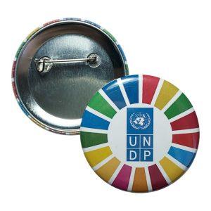 CHAPA ODS – OBJETIVOS DESARROLLO SOSTENIBLE – SDG -UNDP- 8