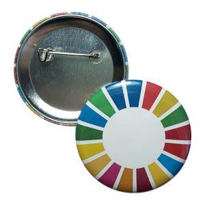 CHAPA ODS – OBJETIVOS DESARROLLO SOSTENIBLE – SDG -UNDP- 9