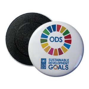 IMAN REDONDO ODS – OBJETIVOS DESARROLLO SOSTENIBLE – SDG -UNDP- 2