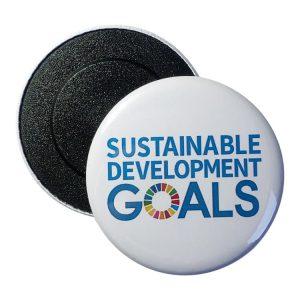 IMAN REDONDO ODS – OBJETIVOS DESARROLLO SOSTENIBLE – SDG -UNDP- 3