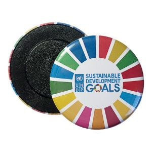 IMAN REDONDO ODS – OBJETIVOS DESARROLLO SOSTENIBLE – SDG -UNDP- 4