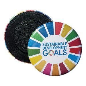 IMAN REDONDO ODS – OBJETIVOS DESARROLLO SOSTENIBLE – SDG -UNDP- 5