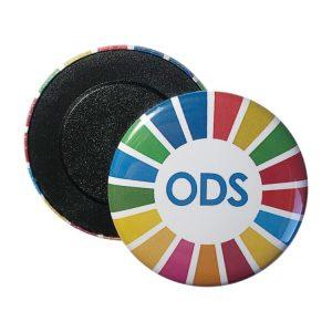 IMAN REDONDO ODS – OBJETIVOS DESARROLLO SOSTENIBLE – SDG -UNDP- 6
