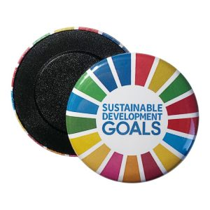 IMAN REDONDO ODS – OBJETIVOS DESARROLLO SOSTENIBLE – SDG -UNDP - 8