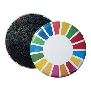 IMAN REDONDO ODS – OBJETIVOS DESARROLLO SOSTENIBLE – SDG -UNDP - 10